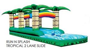 Run N Splash