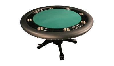 Nighthawk Poker Table