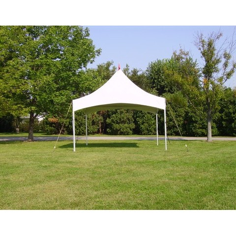 20x20 Pinnacle Tent