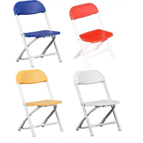 Kid's Folding Chairs