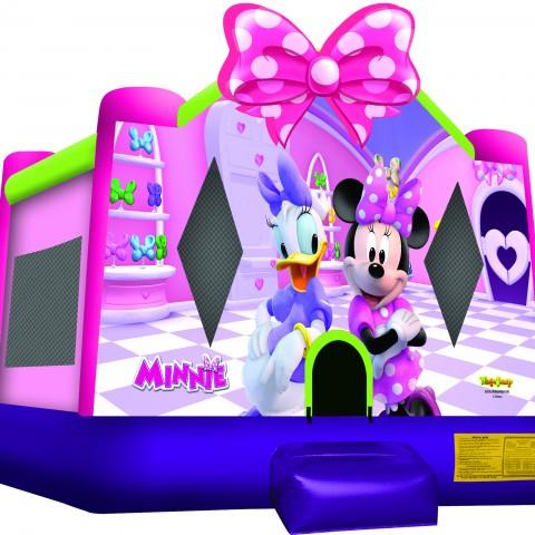 Mini Mouse Bounce